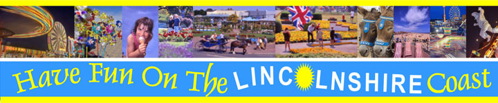 Lincolnshire Seaside web site